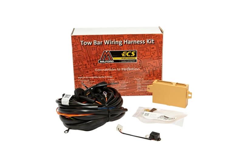 wiring harnesses hall towbars rh halltowbars com au tow bar wiring harness kit triton tow bar wiring harness