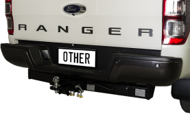 OEM Ranger Rear Other close up