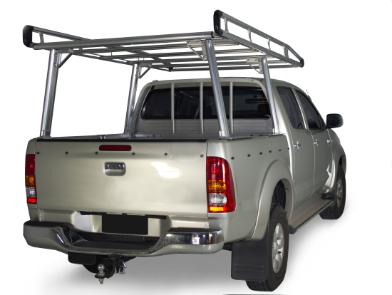Milford EcoRack Construction Roof Rack