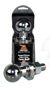 mobile tow bar installations
