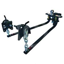 Milford Ultra Load Weight Distribution Hitch 800LB (909926)