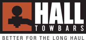 Hall Towbars Logo Adelaide