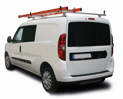 Milford EcoRack Commercial Roof Rack