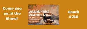 4WD Adventure Show Hall Towbars