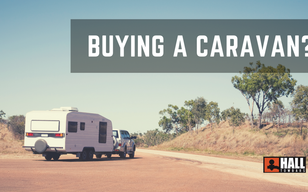 Can you legally tow the caravan you want with your vehicle?
