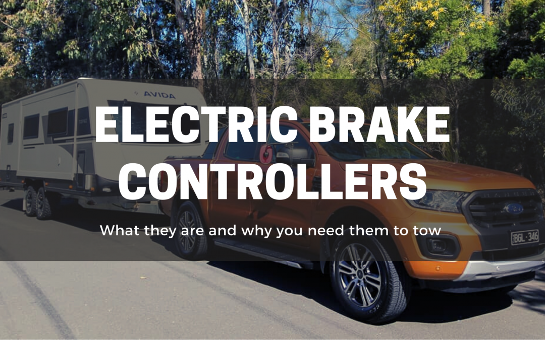 What are electric brakes and do I need them to tow?