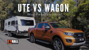Ute versus wagon